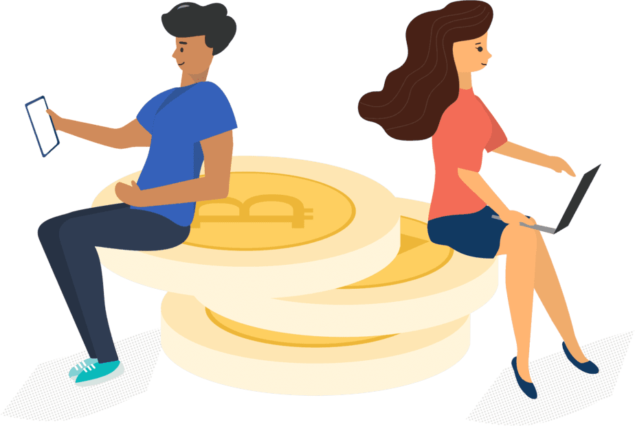 cambista bitcoin peru